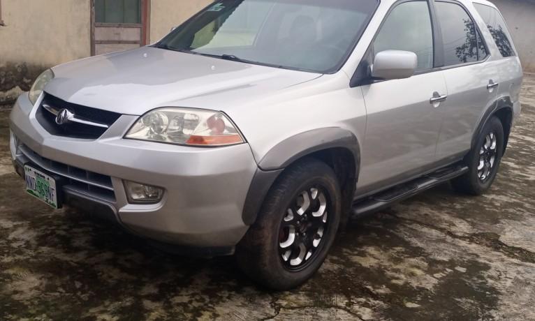 nigerian-used-acura-mdx-2004-big-0