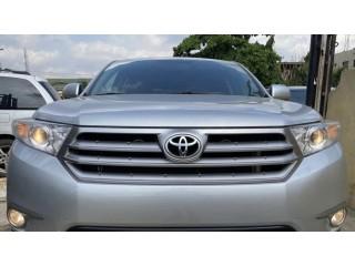 Tokunbo 2013 Toyota Highlander [Limited]