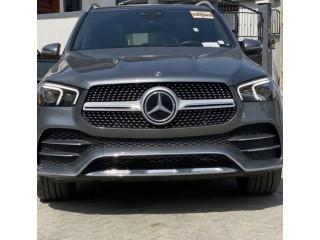 Tokunbo 2020 Mercedes Benz GLE450