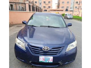 Clean 2008 Toyota Camry