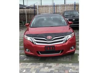Tokunbo 2014 Toyota Venza [Limited]
