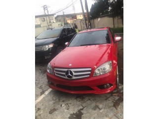 2009 Foreign Used Mercedes Benz C300
