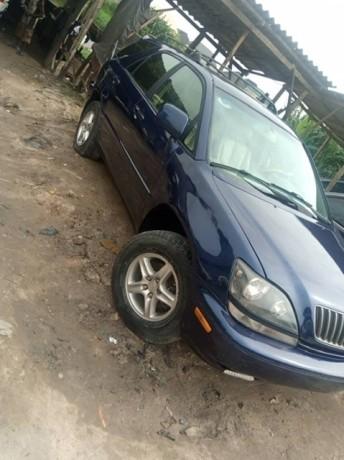 nigerian-used-2001-lexus-rx-300-big-1