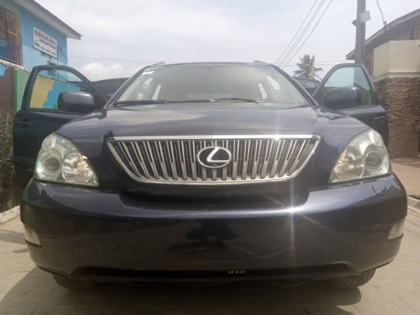 foreign-used-2007-lexus-rx-350-big-0