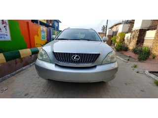 Foreign Used 2005 Lexus RX 350