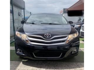 Tokunbo 2015 Toyota Venza [XLE]