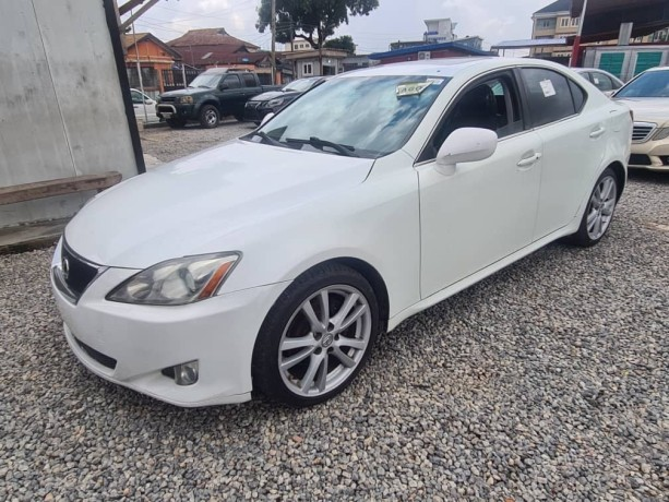 foreign-used-2007-lexus-is250-big-0