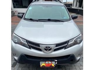 Toks 2013 Toyota RAV4 LE