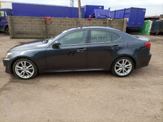 2008 Foreign Used Lexus IS250 Basic Edition