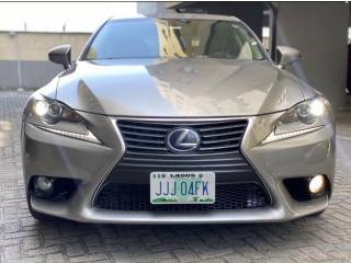 Pre-Owned 2016 Lexus IS250