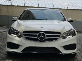 2015 Mercedes Benz E350