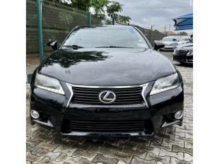 Tokunbo 2012 Lexus GS350
