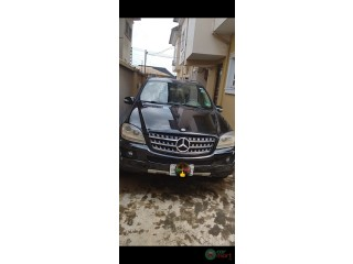 Neatly Used Mercedes Benz ML 350 4matic 2006