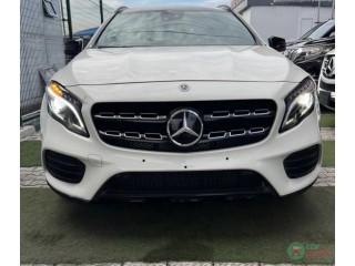 Tokunbo 2017 Mercedes Benz GLA250