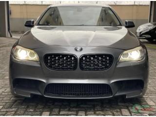 Tokunbo 2012 BMW 535i