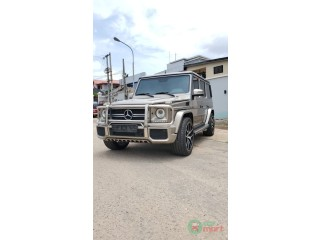 2008 Foreign Used Mercedes-Benz G-Class