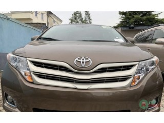 Tokunbo 2012 Toyota Venza [Limited]