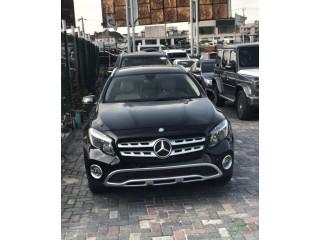 Tokunbo 2015 Mercedes Benz GLA250