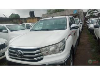 Toyota hilux 2015/16
