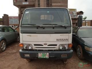 1999 Nissan Cabstar Nigerian used