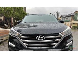 Tokunbo 2016 Hyundai Tucson [Limited]