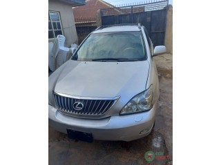 2008 Foreign Used Lexus RX 350
