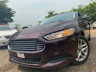 Foreign Used Ford Fusion 2013 SE